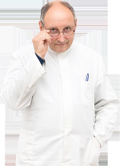 Пятницкий Микола Юрьевич