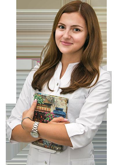 Третьякова Дарёна Александровна