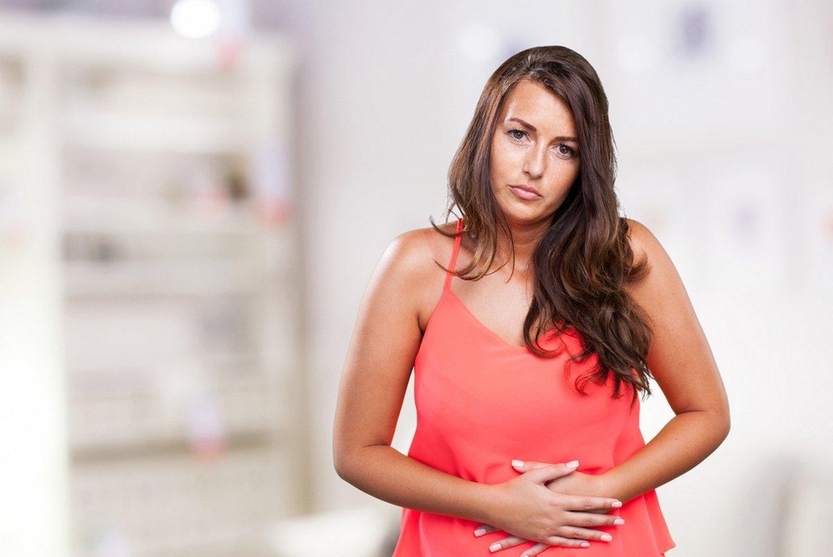 Болит живот от нервов, что делать при болях желудка на нервной почве