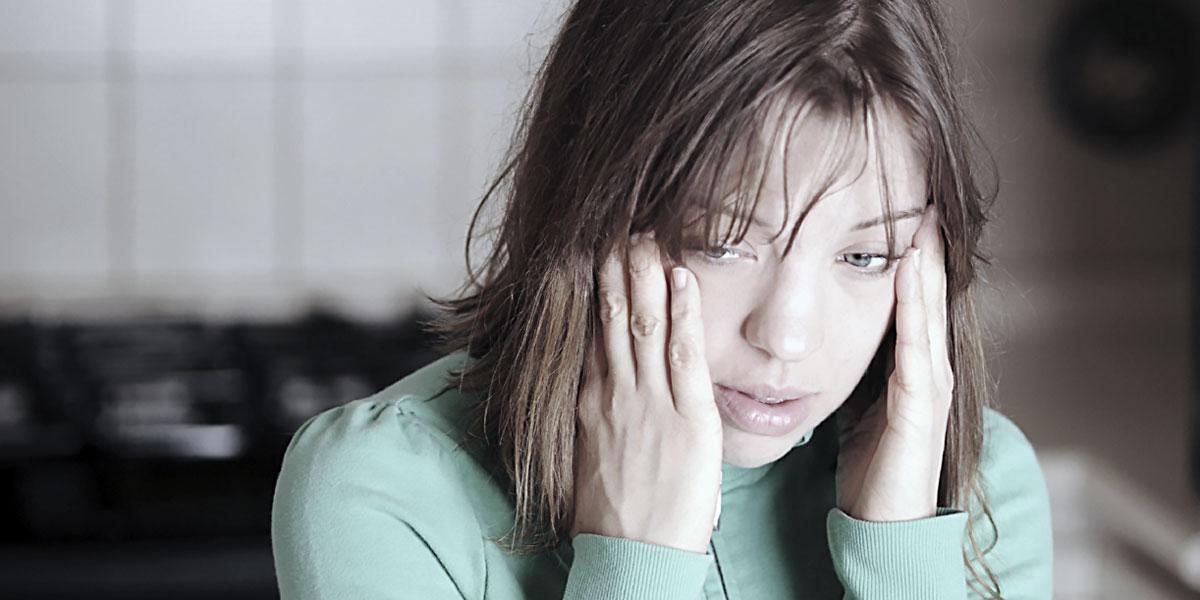 Статья о тяжелых психических расстройствах